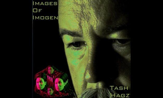 Tash Hagz – Images Of Imogen