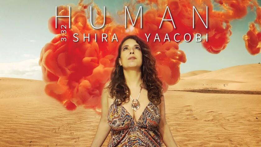 Shira Yaacobi – Human