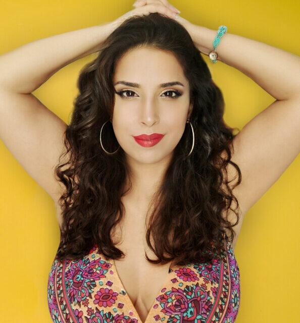 Introducing Shira Yaacobi