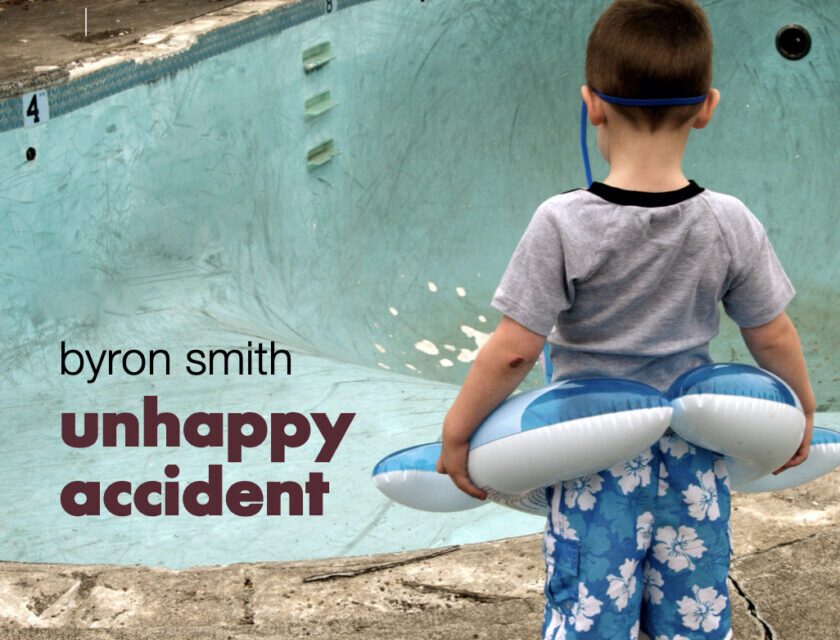 Byron Smith – Unhappy Accident