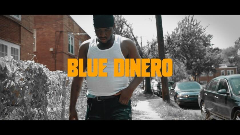 Blue Dinero – Memory Lane