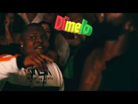 BOBBY DOLLA – Dimelo