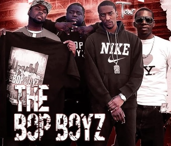 Interview with BOP BOYZ