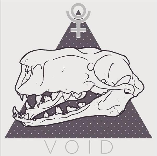 Pagan of the Void – This Is Tech Hop