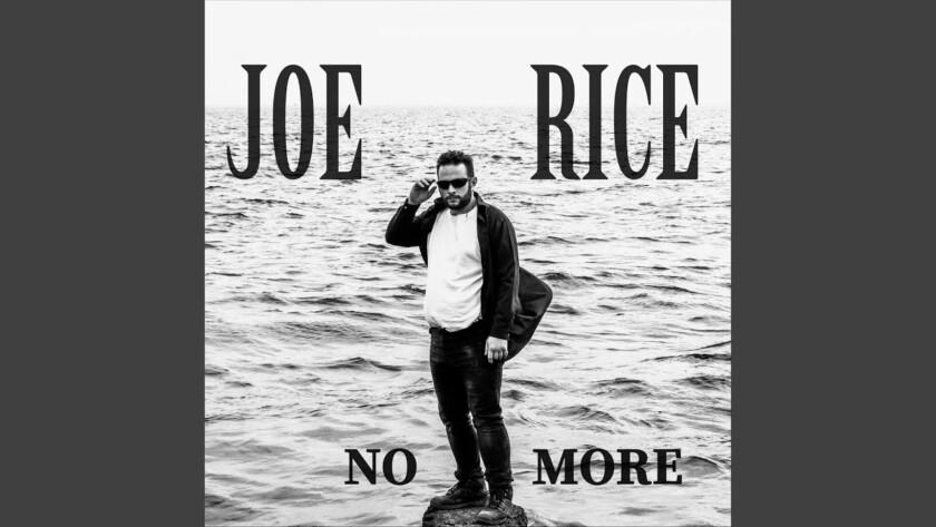 Joe Rice – No More
