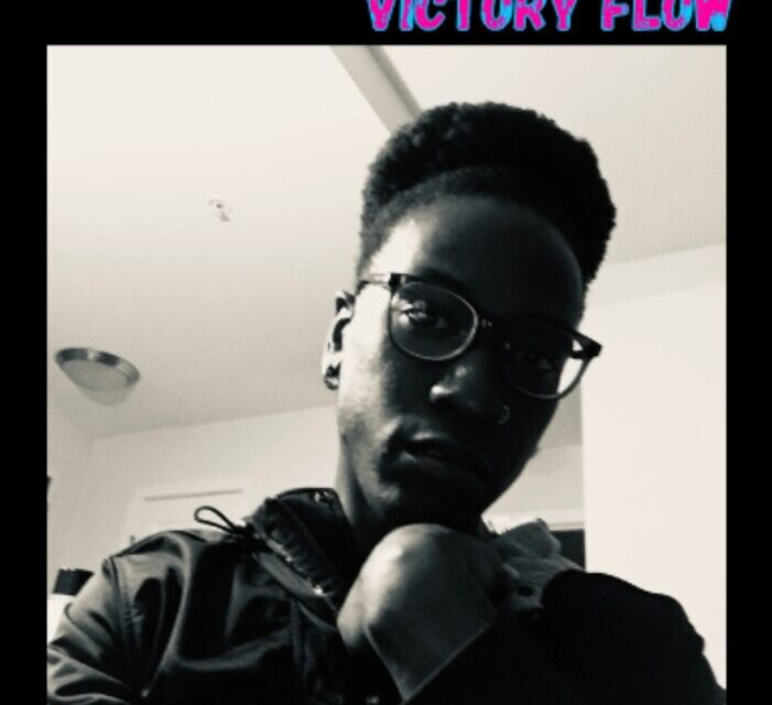 Victory Flow – Out of Boundz Vol. 1