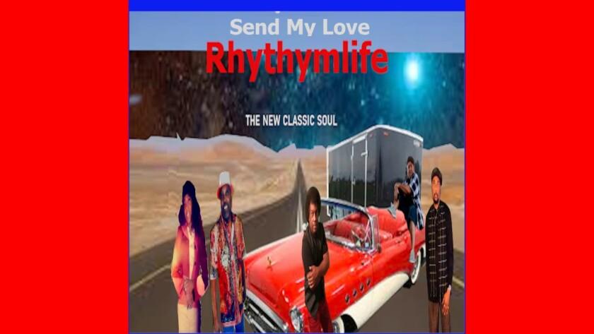 Rhythymlife – Send My Love
