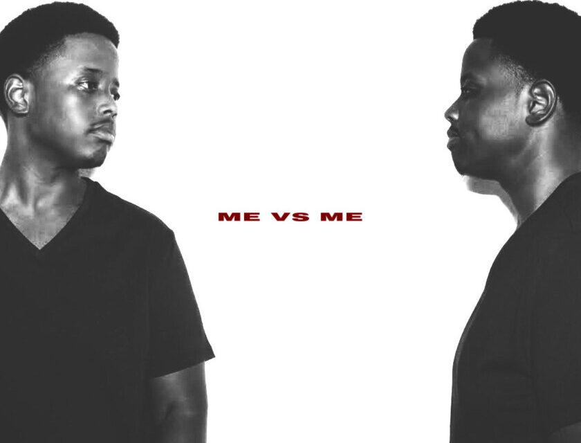 AJ Simmons – Me vs Me