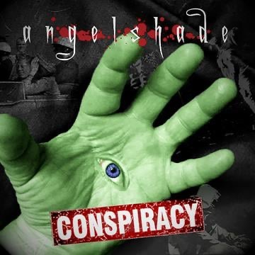 Angelshade – Conspiracy