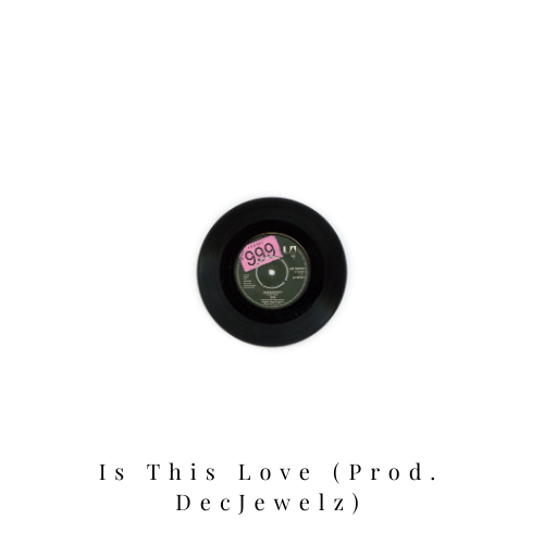 DecJewelz – Is This Love