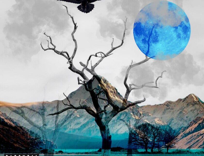 Jeremiah Stokes – The Harrowing EP