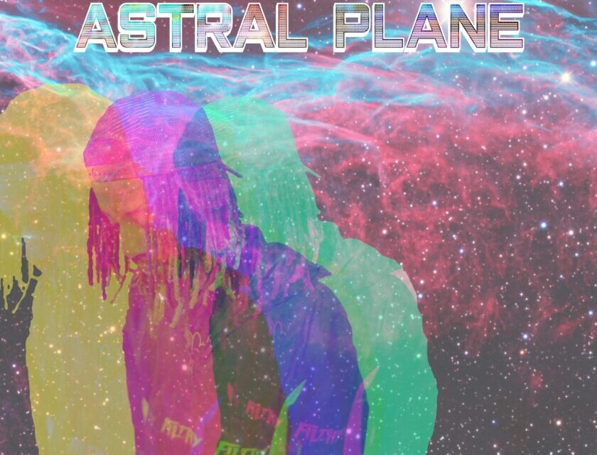 Kaleb The Great – Astral Plane