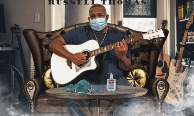 Russell Thomas – Stay Indoors/ The New Reality