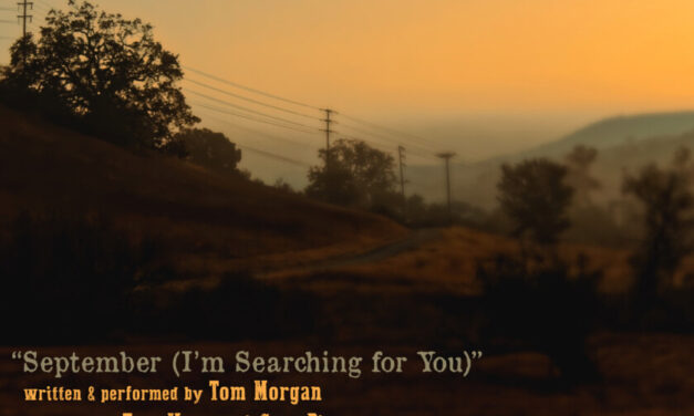 Tom Morgan – September (I'm Searching for You)