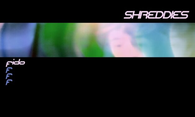 Shreddies – Fido