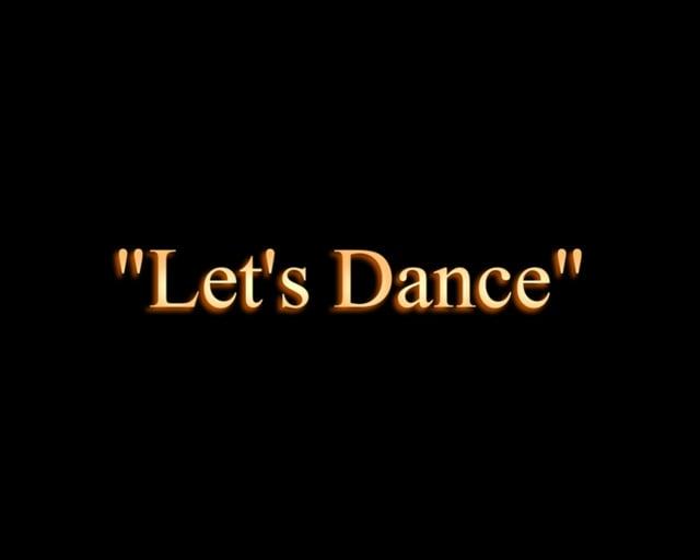 Simone Quinn – Let's Dance