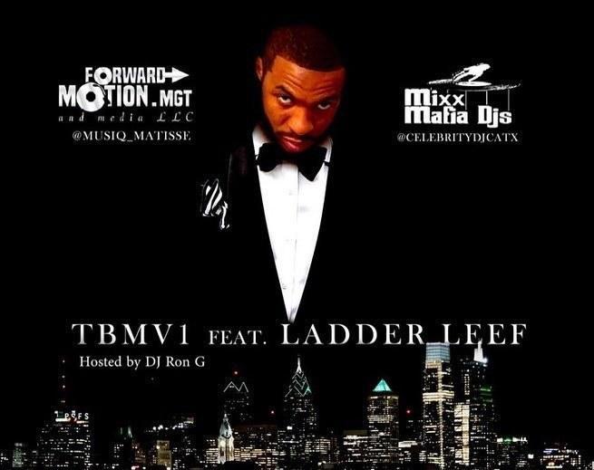 Ladder Leef – Throwback Mafia Vol.1