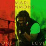 MADI SIMMONS – LETS DANCE THEM BLUES AWAY