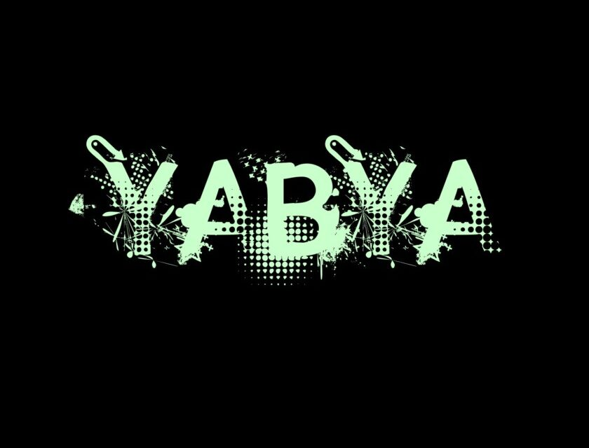 yabya – YABYA
