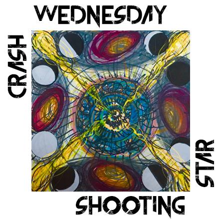 Crash Wednesday – Shooting Star