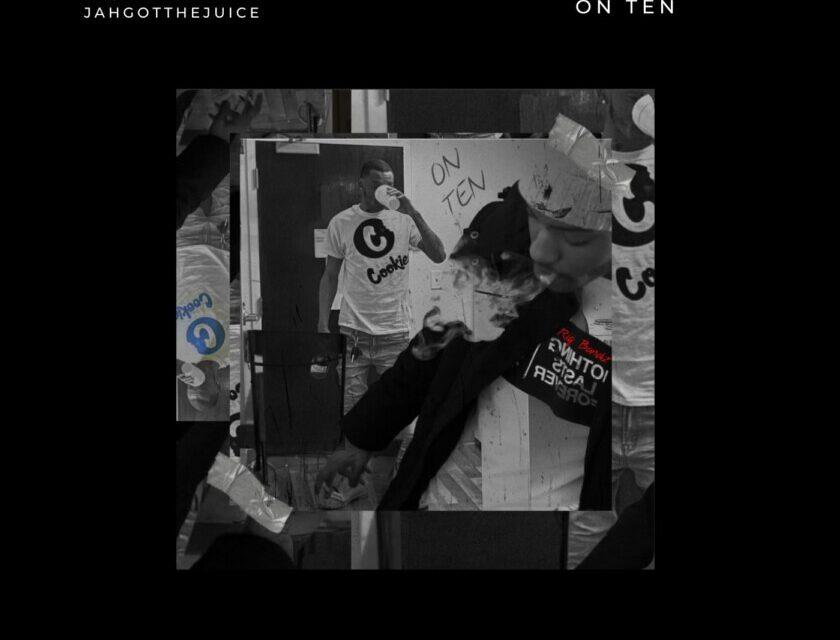 Riq Bandz – On Ten