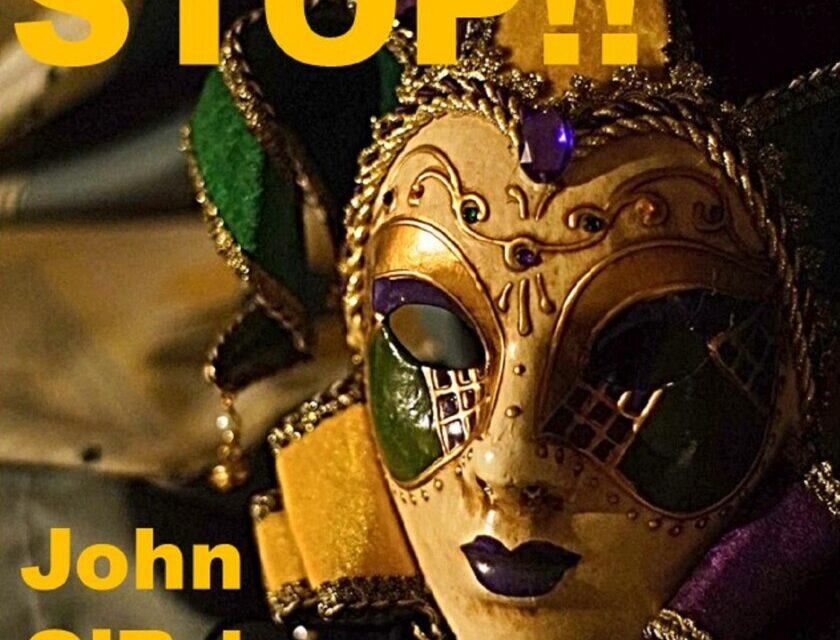 John O'Brien – STOP!!