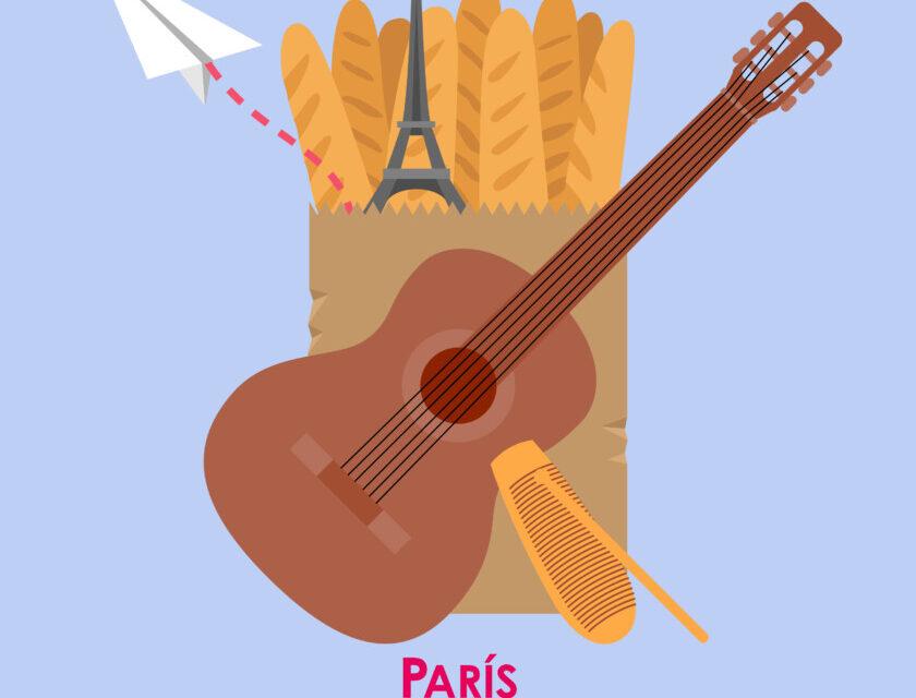 Antonio Velez – Paris