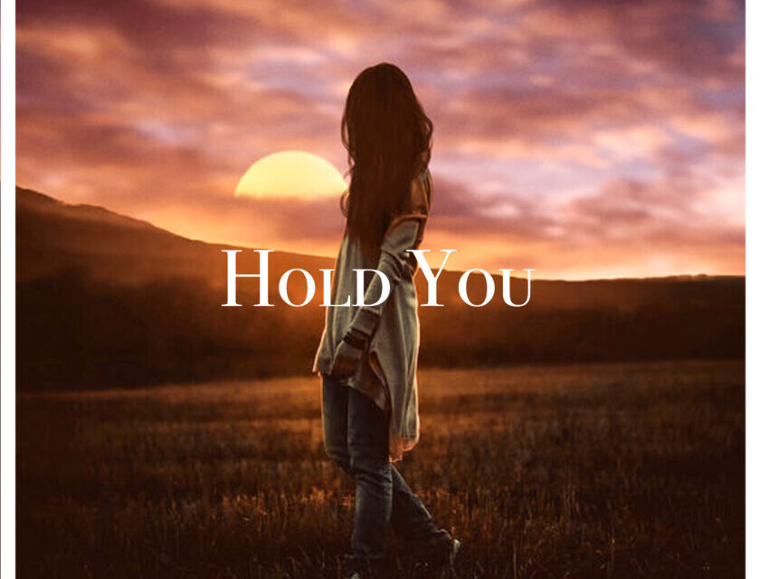 Red Comet – Hold You
