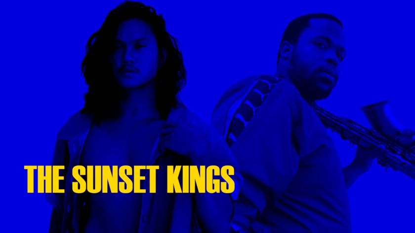 The Sunset Kings – Blue Dream