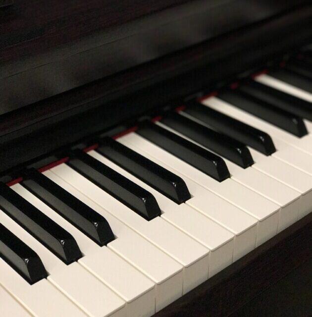 Rich Davis Piano – Piano Chillout