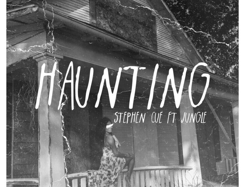 Stephen Cue – Haunting