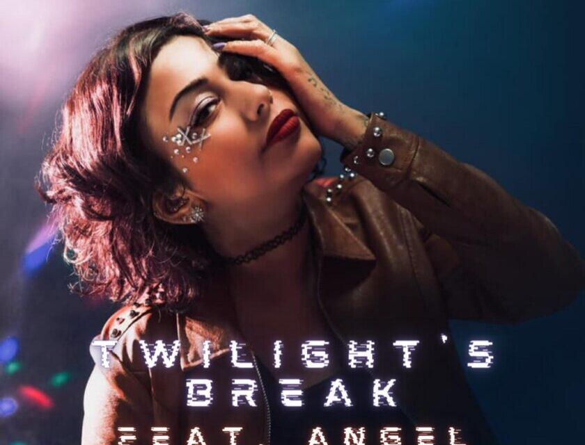 Dralxan-17 – Twilight's Break (feat. Angel Morale)