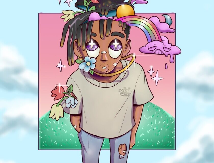 Young Marii – Mind of a Depressed College Student