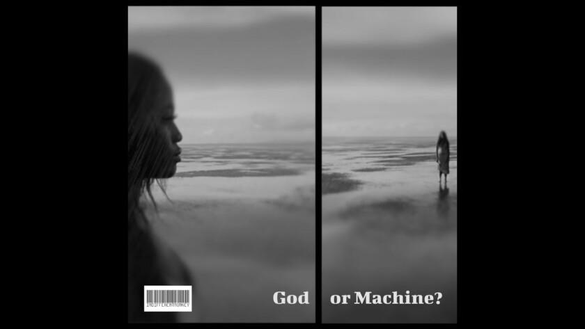 IndifferentMonKeY – God  or Machine?