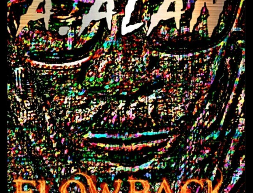 A.ALAN – Flowback