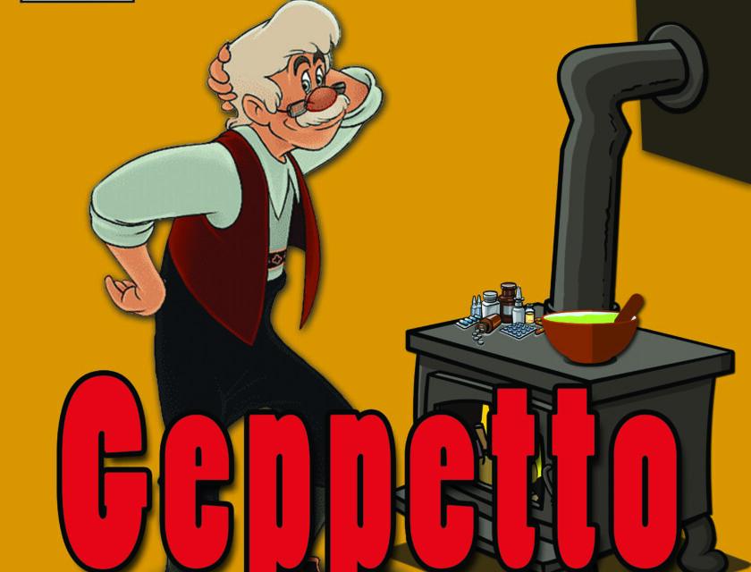 """Chicken 5eorge – """"Chicken Pot Pie"""" Chicken 5eorge X Dj Zeynth (Prod. King Universe & Scronge31st) """"Geppetto"""""""
