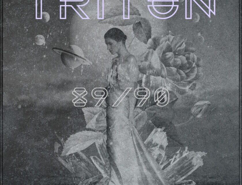 Interview with Conrad Noto of Triton-Temple of Triton
