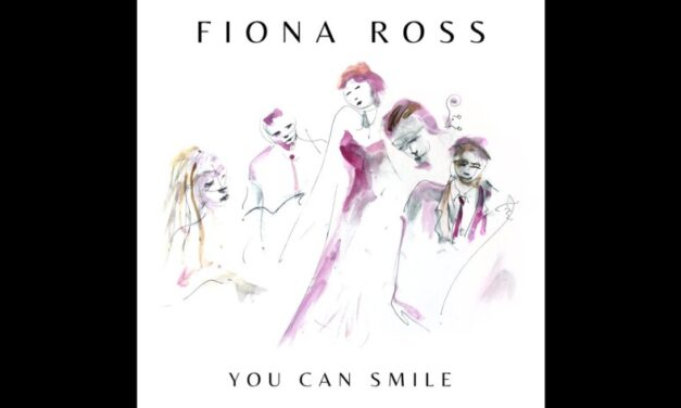 Fiona Ross – You Can Smile
