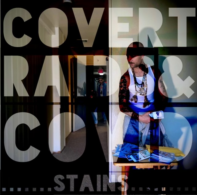 Backwood Brad – Covert Raids & Covid Stains
