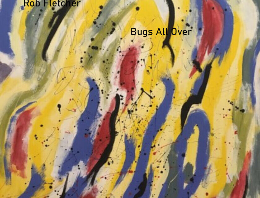 Rob Fletcher – Bugs All Over