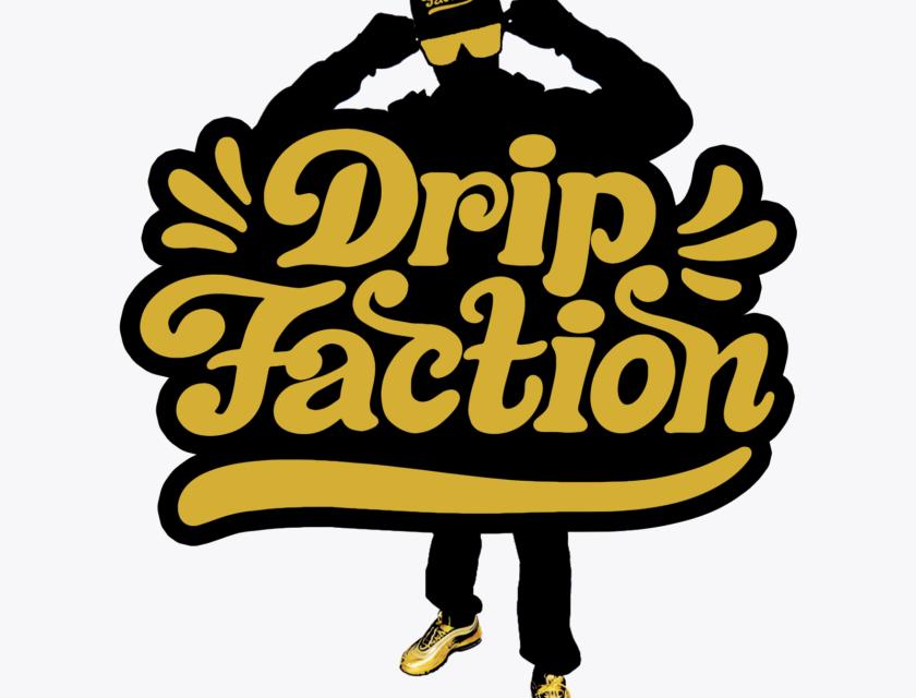 Eddy P – Drip Faction