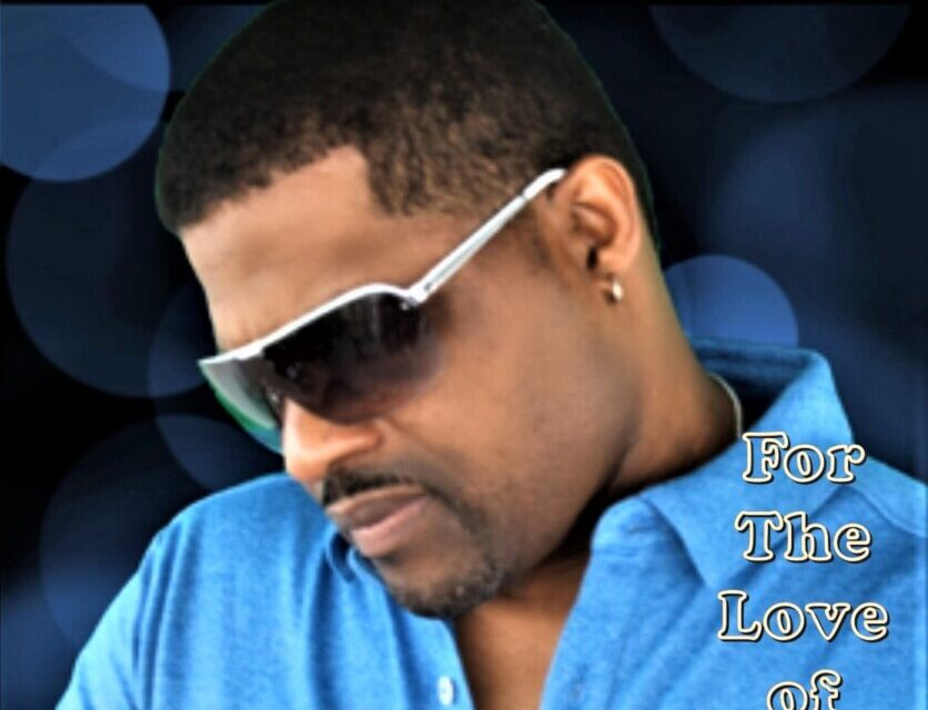 earnest Williams – For The Love of You