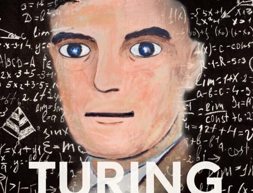 ZERFRANZT – Turing