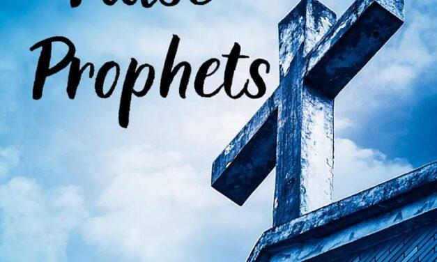 Artist Rob music – False Prophets