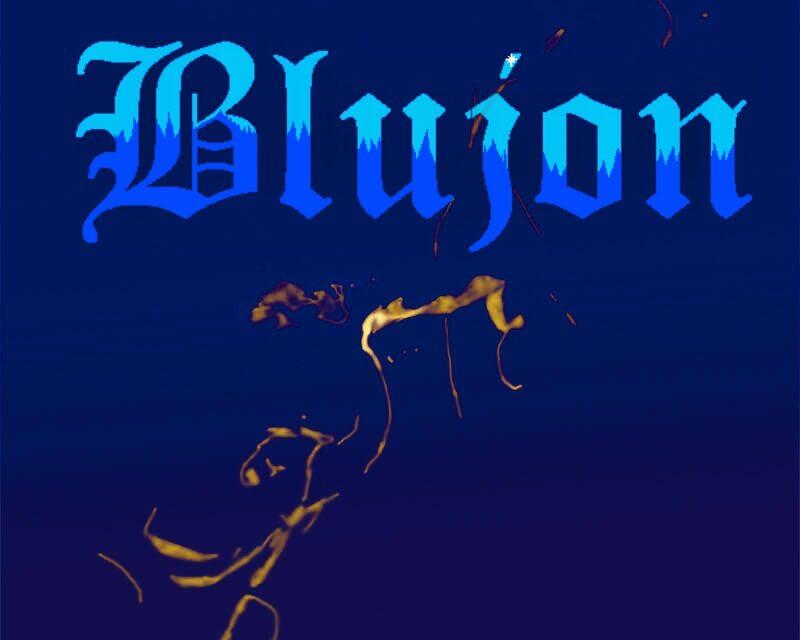 Blujon – Destiny is a Hard Road