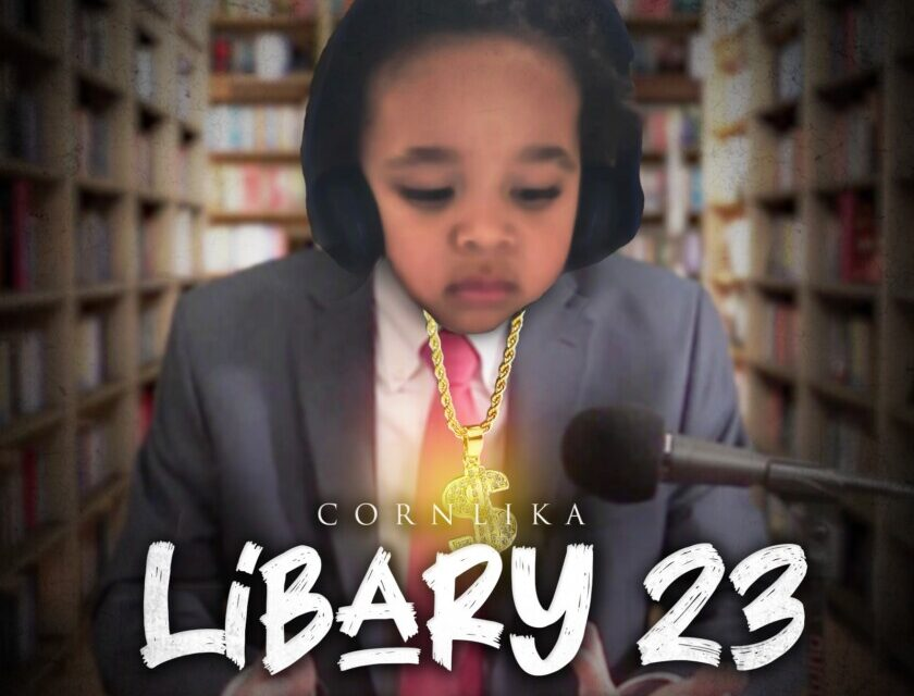 cornlika – LIBRARY 23