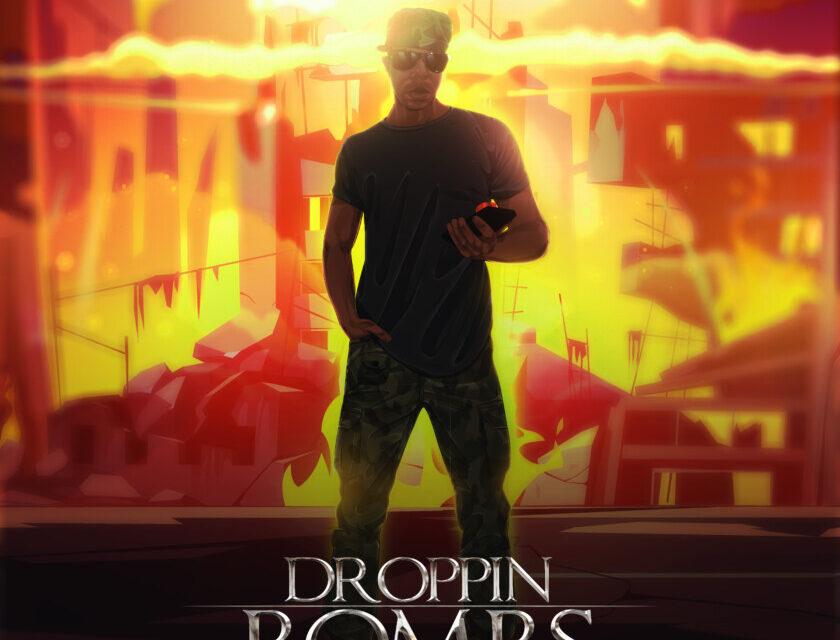 Eddy P – Droppin Bombs
