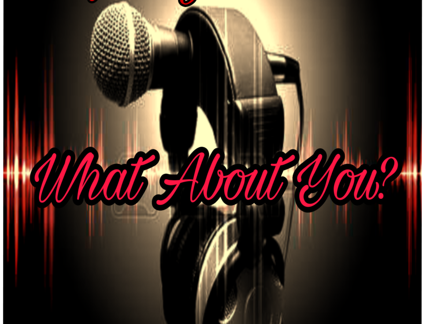 Jay Swagz – What About You?