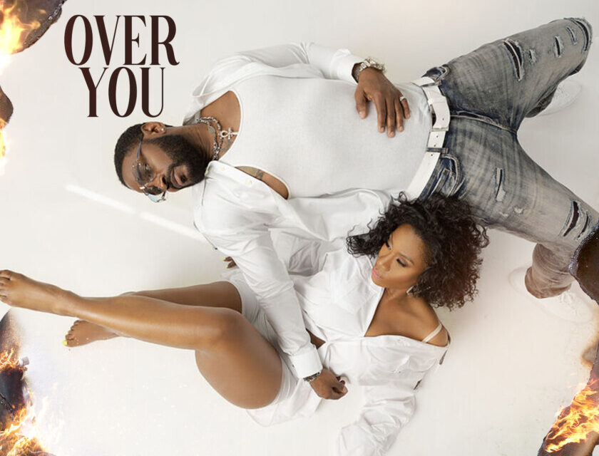Heather Hayes – Over You