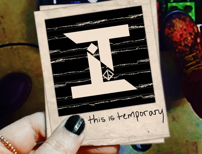 UFN (Until Further Notice) – This is Temporary (Album)